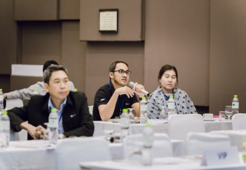 Project Management Conference 2018 - Photo on Day 2 (25 May 2018)
